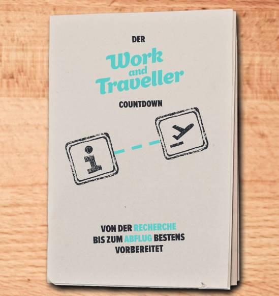 Work & Travel Countdown