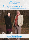 Lung cancer - Information & support for you leaflet