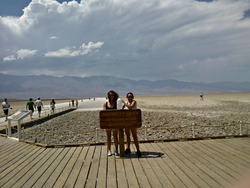 Badwater-basin-death-valley