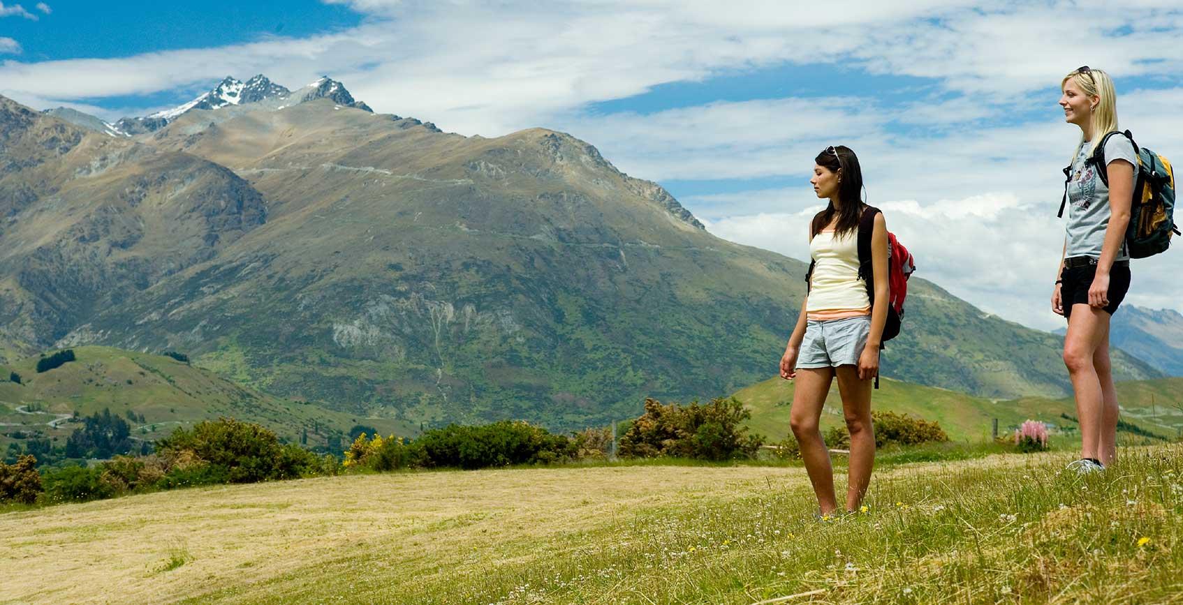 Au Pair New Zealand