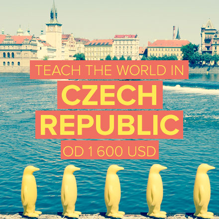To rated TEFL course in the world!