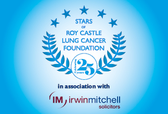 Stars of Roy Castle Lung Cancer Foundation Awards 2015