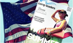 Camp Leaders Brochure