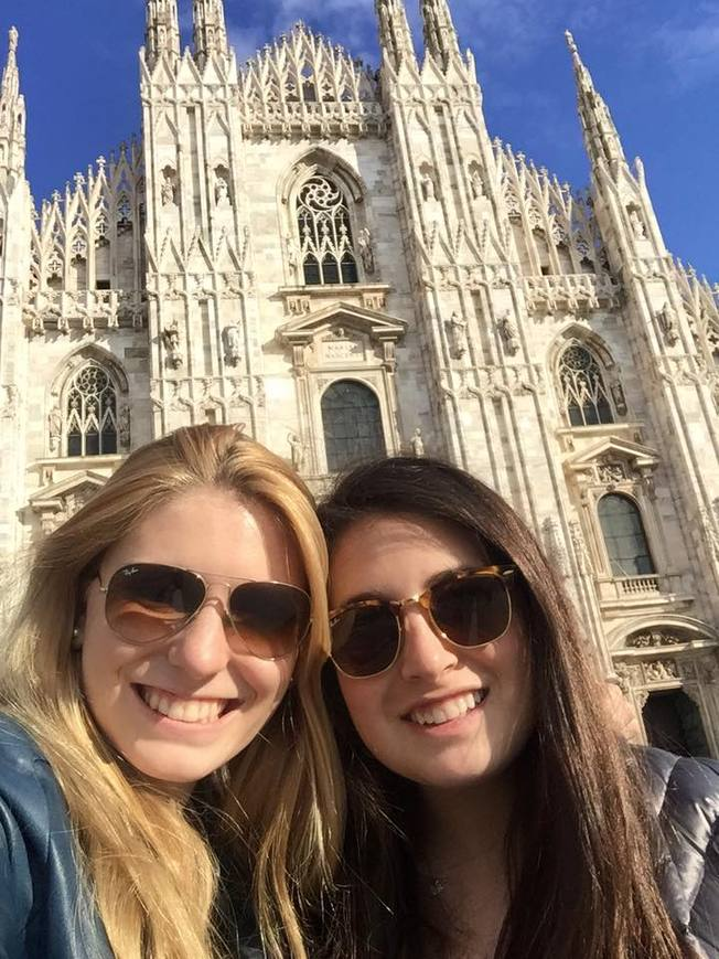how to become an au pair in italy