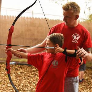 Teach Archery