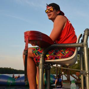 Lifeguarding Summer Camp
