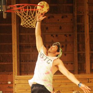 Basket Ball Coach