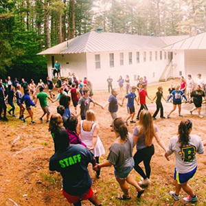 Jewish Faith Camps